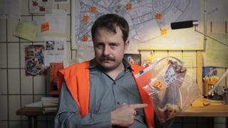 Video «Croque Monsieur» abspielen