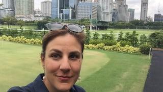 Rendez-vous mit Bangkok (Artikel enthält Audio)
