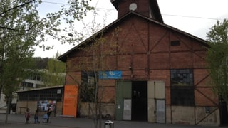 Badens Jugend bekommt ein neues Zentrum