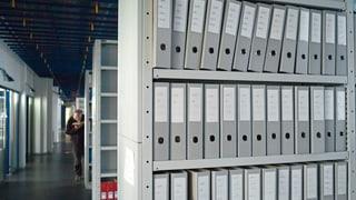 Bernische Steuerverwaltung wird nicht untersucht