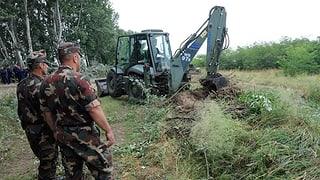 Ungaria construescha saiv dispitaivla