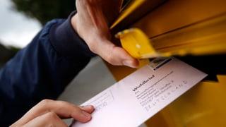 Wie den Auslanddeutschen das Wählen schwer gemacht wird