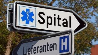 Saanenland und Obersimmental kämpfen um ihr Spital