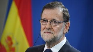 Gründlicher hat sich Rajoy noch nie verrechnet