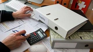 Steuersparvehikel auf dem Prüfstand
