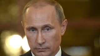Russland zeigt sich unbeeindruckt von neuen Sanktionen