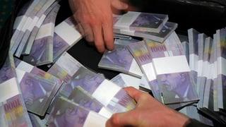 Höhere Steuern für Millionäre: Aargauer Juso lancieren Initiative