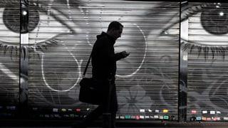 NSA sammelt Milliarden Handydaten – täglich