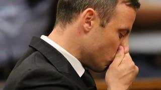 Oscar Pistorius: Igl è stà mazzament