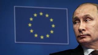EU ruft Botschafter aus Moskau zurück
