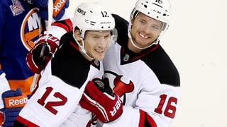 Brunners Zuversicht im NHL-Vertragspoker