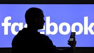 Facebook sieht Ärger auf sich zukommen