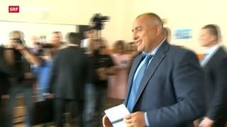 Bulgarien: Wahlbetrugs-Vorwürfe werden laut