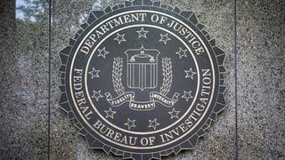 Christopher Wray soll neuer FBI-Chef werden. US-Präsident Donald Trump hat die Nominierung des 50-jährigen Juristen via Twitter angekündigt.