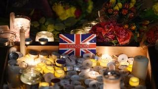 Attatga da Londra: Tschintg unfrendas