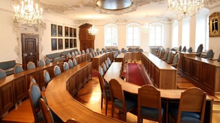 Sparen in Obwalden: Parlament ist einverstanden