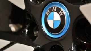 BMW ruft eine halbe Million Autos zurück