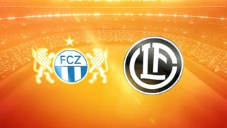 Fussball: Super League
