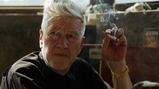 Ein Film porträtiert den Kult-Regisseur als bildenden Künstler