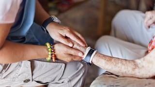 Altern in den eigenen vier Wänden – auch eine Kostenfrage