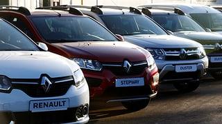 Hat auch Renault geschummelt?