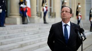 Vermögens-Striptease für Frankreichs Politiker