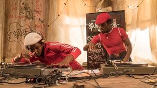 «The Get Down» auf Netflix: Reise zu den Anfängen des Hip-Hops