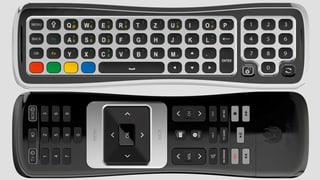 TV-Fernbedienung: Kompliziert und unübersichtlich