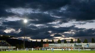 Knappes Nein zum Kunstrasen für den FC Wohlen