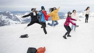 Tourismus-Destinationen erwarten weniger Besucher aus China