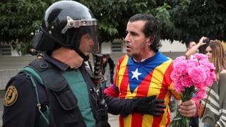 Wie ist der klare Zuspruch für die Separatisten in Katalonien einzuschätzen? Journalistin Julia Macher mit Antworten.