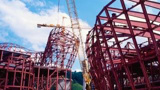 Vor 20 Jahren erfindet sich die heruntergekommene Industriestadt Bilbao neu.