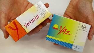 Pillen-Streit: Pharmakonzern Bayer bleibt hart