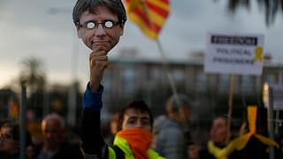 «Ein Wendepunkt im Katalonien-Konflikt»