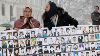 Jugoslawien: Wie Nachbarn zu Todfeinden wurden
