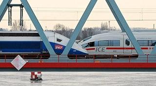 Fusion von Siemens und Alstom geplatzt