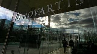406'000 statt 516'000: Novartis kürzt Verwaltungsräten den Lohn