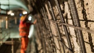 Syna und Unia werfen dem Baumeisterverband Vertragsbruch vor