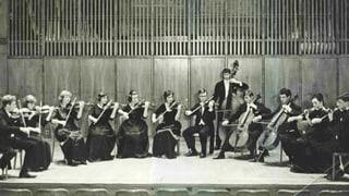 Camerata Bern: 50 Jahre «Spiel mit Risiko»