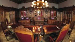 Nur noch leiser Ruf nach Ostschweizer Bundesrat