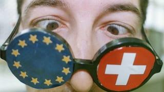 EU-Kommission bedauert Volksentscheid