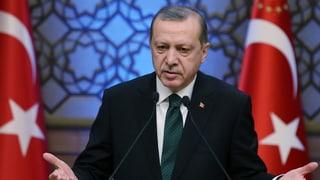Sistem presidenzial dad Erdogan vegn pli e pli probabel