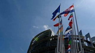 EU-Kommission: Saftige Bussen für Flüchtlings-Verweigerer