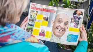 Nachlese: Klatsch und Tratsch rund um den Pontifex