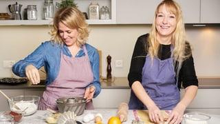 Backe, backe, Kuchen – zwei Profis beantworten Fragen