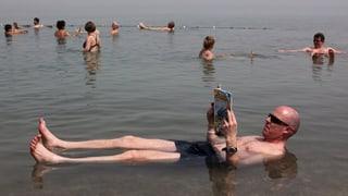 Warum ist das Meer salzig?