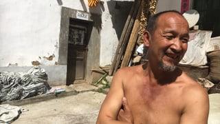 In China gibt es zu viele Männer