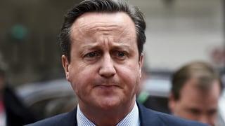 «Cameron hat wenig verlangt, vielleicht kriegt er noch weniger»