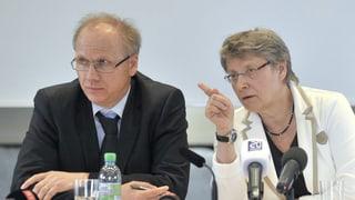 Payerne: Waadtländer Regierung leitet Untersuchung ein