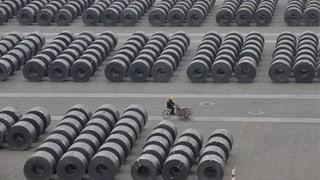 Handelsstreit zwischen USA und China eskaliert weiter